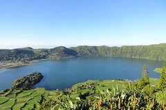 City tours,Tours with private guide,Specials,Excursion to Sete Cidades