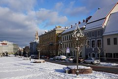Specials,Vilnius Tour