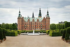 Imagen Private Tour to Frederiksborg or Kronborg Castle
