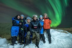 City tours,Tours with private guide,Specials,Northern Lights
