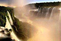 Imagen Excursión privada a las cataratas del Iguazú argentinas