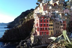 Cinque Terre private orientation tour