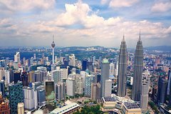 Imagen Kuala Lumpur: Book a Local Host for a FULL DAY
