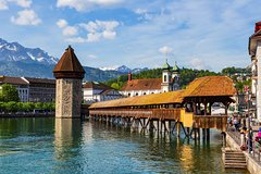 City tours,Tours with private guide,Specials,Lucerne Lake Cruise