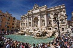 The Heart of Rome Vespa Tour