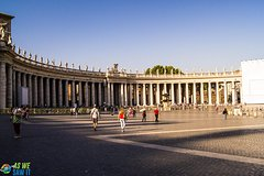 Reservation Tickets 1 Hour Before - Vatican Museums & Sistine Chapel Access