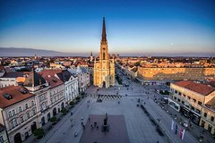Excursions,Full-day excursions,Excursion to Novi Sad,Excursion to Petrovaradin,Excursion to Krusedol