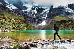 Imagen Humantay Lagoon & Condor Canyon