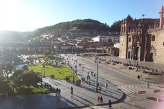 Imagen City Tour Cusco and the 4 Archaeological Sites