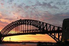 Imagen Private Luxury Sydney Harbour Sunset Cruise