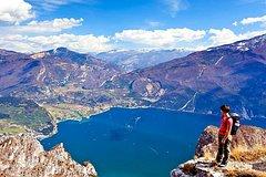 Garda Lake Hiking - One day private excursion