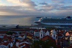 Imagen Excursión por la costa de Lisboa: la esencia de la ciudad