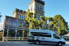Imagen Shore Excursion: Dunedin Highlights Small-Group Tour