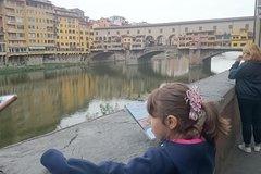 Florence Interactive Tour for Families: Discovering Leonardo da Vinci