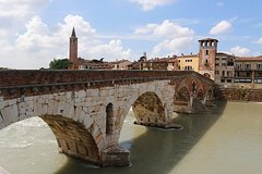 Verona Romeo and Juliet's town, Valpolicella wine region, Amarone tasting