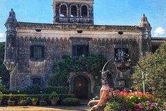 INSIDE THE ARISTOCRACY : CATANIA and FIUMEFREDDO