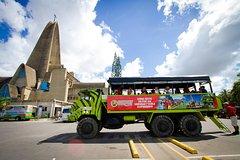 Punta Cana La Altagracia Province Half Day Super Truck 8x8 Safari Punta Cana 55631P13