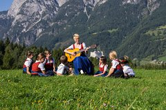 Sound of Music The Hills Are Alive
