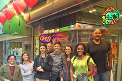 The Real San Francisco Chinatown Food Tour