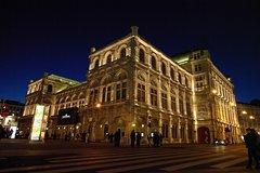 Ver la ciudad,Tours con guía privado,Especiales,Excursión a Viena