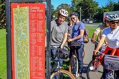 The Essential San Francisco Bike Tour