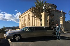 Private tours of Santa Monica,Venice,Beverly Hills Los Angeles in a limo