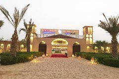 Imagen Premium 4x4 Arabian Desert Safari with BBQ Dinner