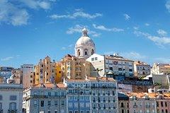 Imagen Recorrido privado por la ciudad: Lo más destacado de Lisboa