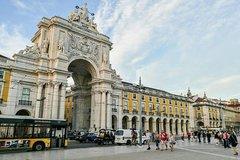 Imagen 4-Hour Lisbon Private History and Legends Walking Tour