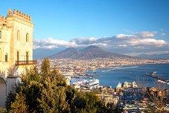 Naples City Tour (Half Day)