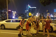 Ultimate Macau Party Experience for 6