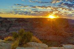 Grand Canyon West Sunset Tour