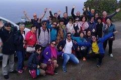 City tours,Tours with private guide,Specials,Excursion to Sete Cidades,Excursion to Lagoa do Fogo