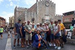 Ver la ciudad,City tours,Actividades,Activities,Actividades acuáticas,Water activities,Excursión a Taormina,Excursion to Taormina