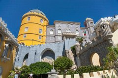 Imagen Private Half-Day Tour: Highlight's of Sintra from Lisbon