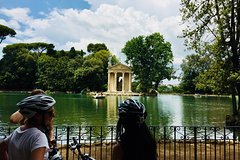 Food-E-Bike Tour on the River -E-bike tour with Gastronomy Experience