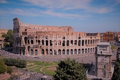 Skip-the-line Best of The Colosseum, Roman Forum and Palatine Hill