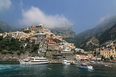 Transfer from Positano to Naples