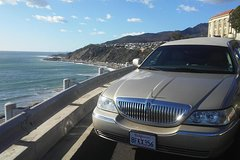 Private tour - Hollywood Santa monica Venice Beverly Hills Los Angeles in limo
