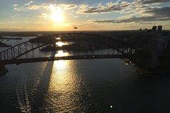 Luxury Sydney & Surrounds Scenic Flight