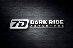 7D Dark Ride Adventure Ticket