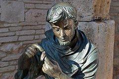 Assisi - the city of San Francesco