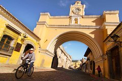 Excursions,Full-day excursions,Excursion to Antigua