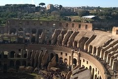 PRIVATE TOURS COLISEUM AND ANCIENT ROME - PRIVATE TOURS COLISEO Y ANTIGUA R