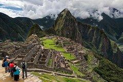 Imagen Valley Conection Machu Picchu