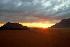 Al Aqabah Governorate Al Aqabah Governorate One Day Wadi Rum from Aqaba 69646P2