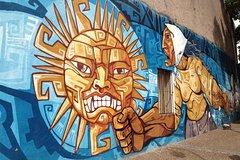 Imagen Recorrido por el arte callejero y el grafiti de Buenos Aires