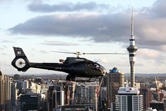 Imagen Helicopter Sightseeing Tours Auckland and Waiheke