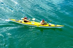 Self-Guided Sydney Middle Harbour Kayak 3 Hour Tour by Double Kayak