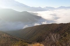 Excursions,Multi-day excursions,Excursion to The Andes